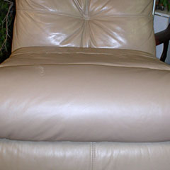 Reclining Couch Repair